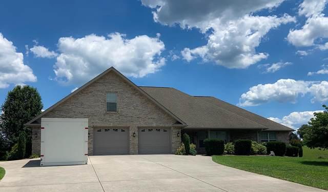 348 Illinois Ave, Seymour, TN 37865 (#1157422) :: Tennessee Elite Realty