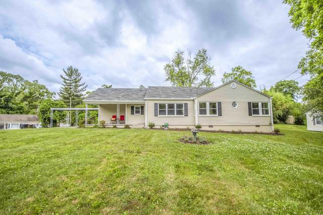 202 Hermitage Drive, Knoxville, TN 37920 (#1157426) :: Tennessee Elite Realty