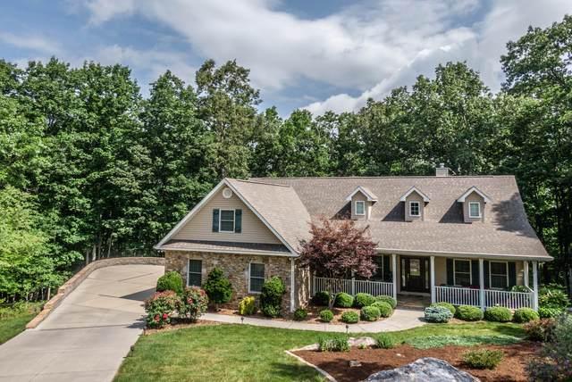35 Ivydale Lane, Crossville, TN 38558 (#1157439) :: Tennessee Elite Realty