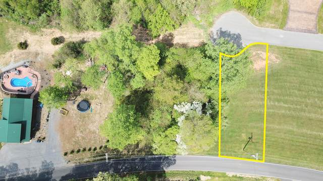 Lot 1 Ridge Circle Rd, Andersonville, TN 37705 (#1157440) :: Tennessee Elite Realty