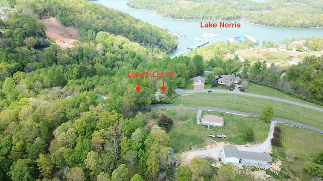 Lot 2 Circle Ridge Rd, Andersonville, TN 37705 (#1157441) :: Tennessee Elite Realty