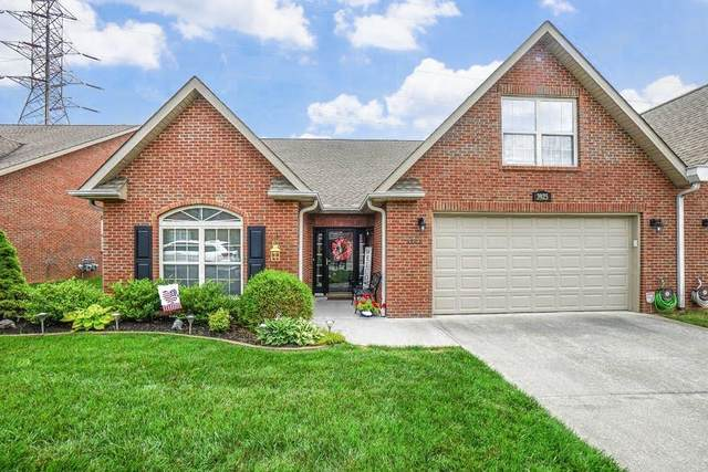 3925 Doral Drive, Maryville, TN 37801 (#1157443) :: Billy Houston Group