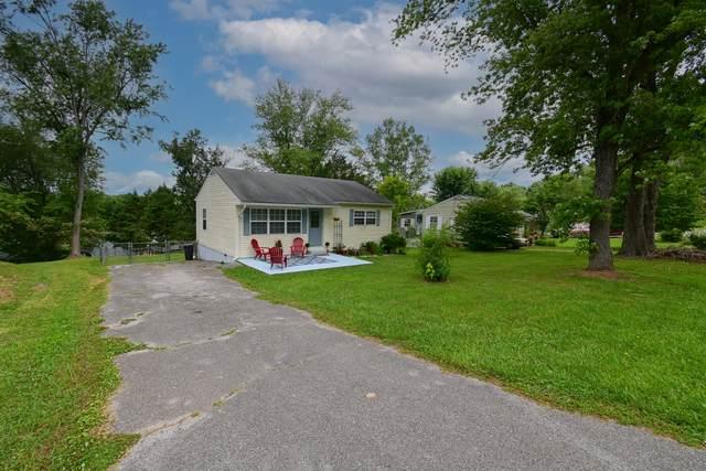 1370 Byrd Circle, Kingston, TN 37763 (#1157448) :: Tennessee Elite Realty