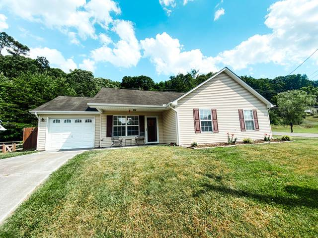 6400 Orchard Creek Lane, Knoxville, TN 37918 (#1157451) :: Tennessee Elite Realty