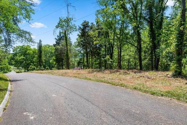 Lot 12 Deep River Drive Drive, Sevierville, TN 37876 (#1157452) :: Tennessee Elite Realty