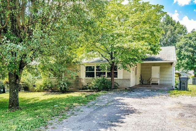 3917 Pleasant Ridge Rd, Knoxville, TN 37912 (#1157454) :: Tennessee Elite Realty