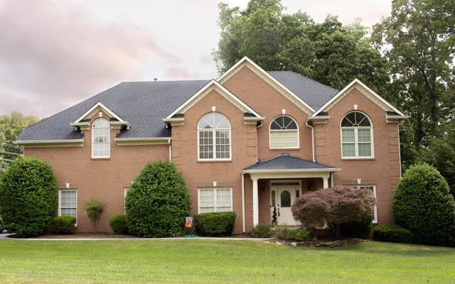 12898 Long Ridge Rd, Knoxville, TN 37934 (#1157455) :: Tennessee Elite Realty