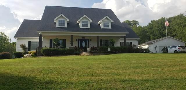 1444 Cloyds Creek Rd, Greenback, TN 37742 (#1157464) :: Tennessee Elite Realty