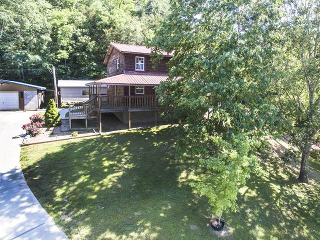 750 Apache Trail Way, Sevierville, TN 37876 (#1157470) :: Tennessee Elite Realty