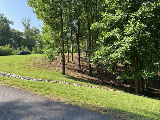 318 Eagle Ridge Drive, Rockwood, TN 37854 (#1157483) :: Realty Executives Associates