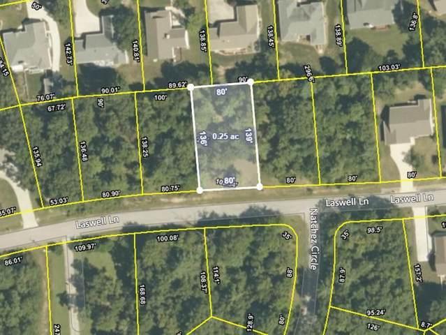 117 Laswell Lane, Fairfield Glade, TN 38558 (#1157494) :: Billy Houston Group