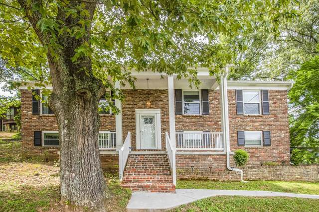 1506 Barcelona Drive, Knoxville, TN 37923 (#1157508) :: Tennessee Elite Realty
