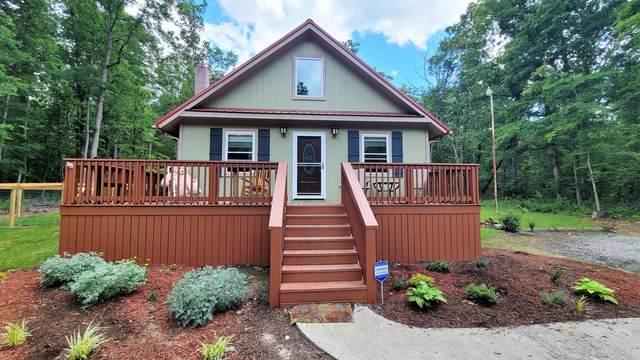 115 Kachina Lane, Crossville, TN 38572 (#1157510) :: JET Real Estate