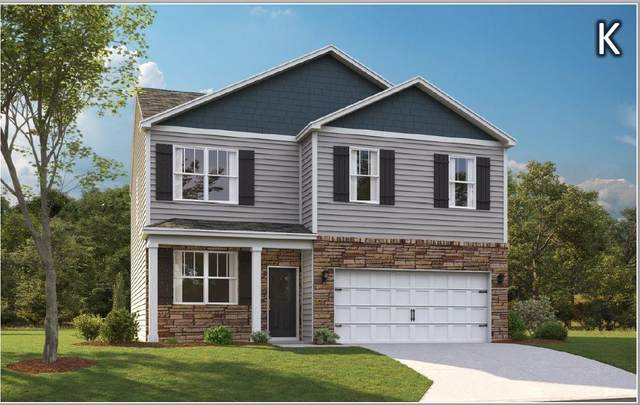 121 Colts Tr, Maryville, TN 37803 (#1157514) :: JET Real Estate