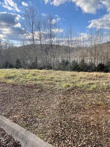 158 Pineberry East Rd, Oak Ridge, TN 37830 (#1157516) :: JET Real Estate