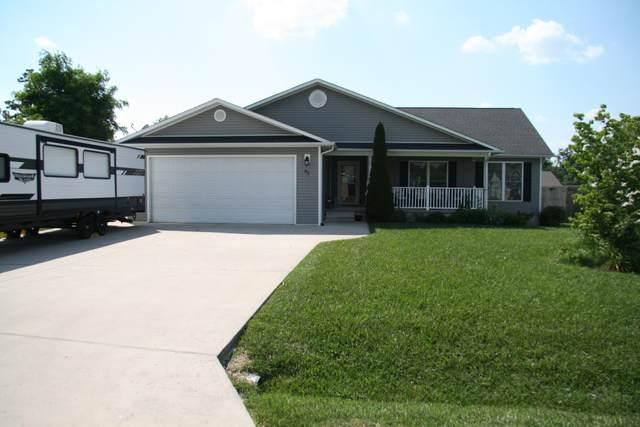 97 Hunter Drive, Crossville, TN 38555 (#1157539) :: JET Real Estate