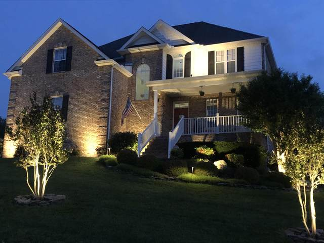 6124 Stratford Park Blvd #129, Knoxville, TN 37912 (#1157561) :: JET Real Estate