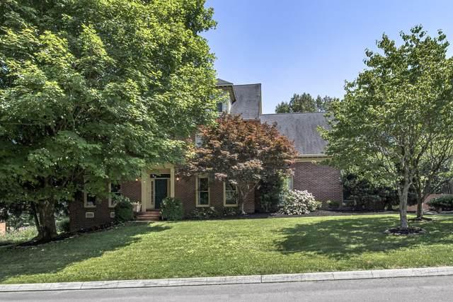1041 SW Hayslope Drive, Knoxville, TN 37919 (#1157568) :: JET Real Estate