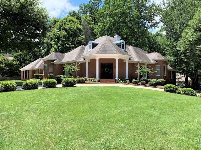 202 Whippoorwill Drive, Oak Ridge, TN 37830 (#1157584) :: JET Real Estate