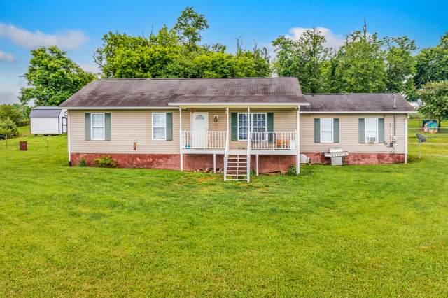 235 Leesburg Rd, Telford, TN 37690 (#1157598) :: JET Real Estate