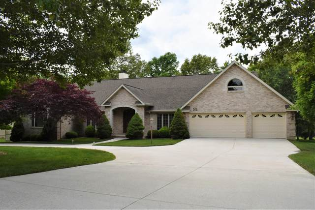 30 Thames Court, Fairfield Glade, TN 38558 (#1157612) :: Shannon Foster Boline Group