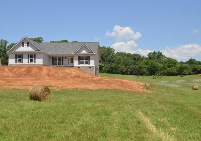 1235 Marble Hill Rd, Friendsville, TN 37737 (#1157620) :: Cindy Kraus Group | Realty Executives Associates