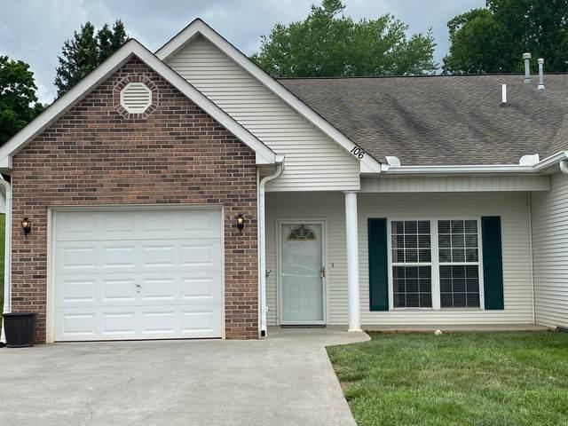 106 Willington Place, Loudon, TN 37774 (#1157626) :: JET Real Estate