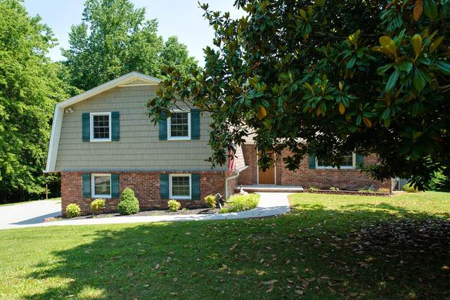 7732 Blueberry Rd, Powell, TN 37849 (#1157678) :: Tennessee Elite Realty