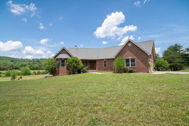 145 County Road 757, Riceville, TN 37370 (#1157687) :: Tennessee Elite Realty