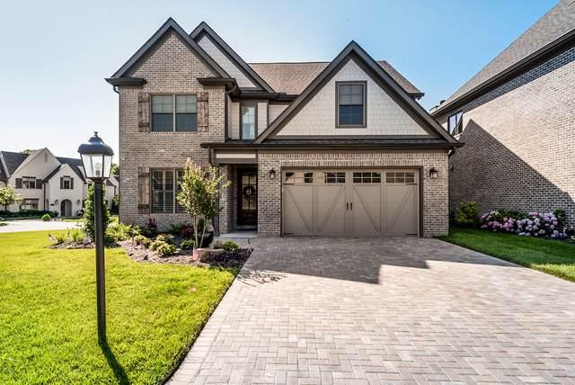 12210 Preston Landing Way, Knoxville, TN 37934 (#1157729) :: JET Real Estate