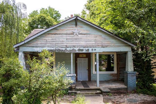 2320 Dodson Ave, Knoxville, TN 37917 (#1157745) :: Shannon Foster Boline Group