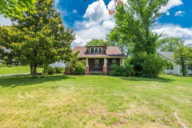 2622 Washington Pike, Knoxville, TN 37917 (#1157758) :: JET Real Estate