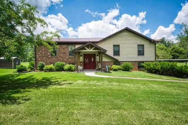 519 Burton Lane, Cookeville, TN 38506 (#1157774) :: Realty Executives Associates