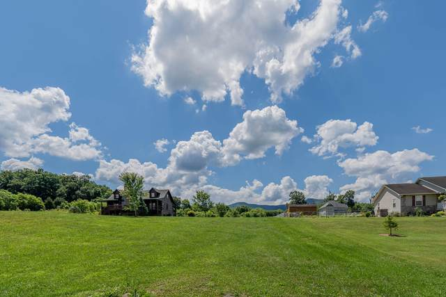 Lot 13 Newport Hwy, Sevierville, TN 37876 (#1157798) :: The Terrell-Drager Team