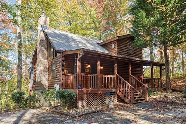 1815 Foothills Forest Way, Sevierville, TN 37876 (#1157800) :: The Terrell-Drager Team