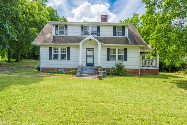 2518 Brooks Ave, Knoxville, TN 37914 (#1157804) :: JET Real Estate