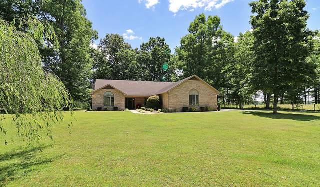 700 Meadow Creek Drive, Oneida, TN 37841 (#1157882) :: Cindy Kraus Group   Realty Executives Associates