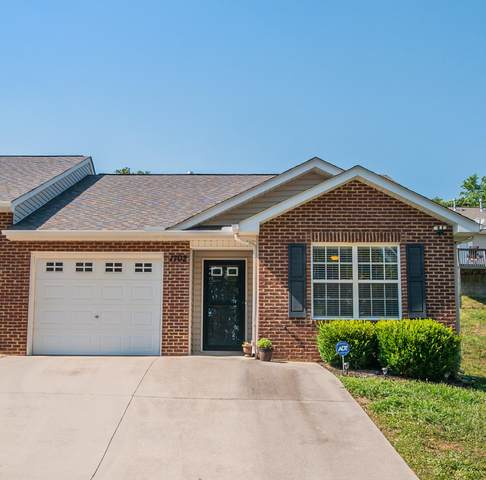 1702 City Dweller Way, Knoxville, TN 37921 (#1157884) :: Billy Houston Group
