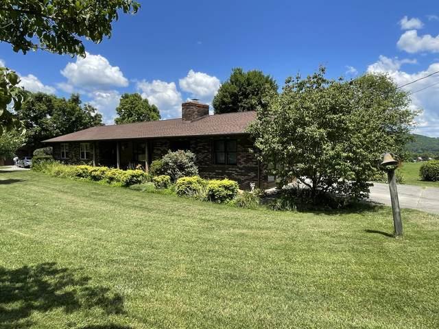 3816 Abbott Rd, Sevierville, TN 37862 (#1157917) :: JET Real Estate