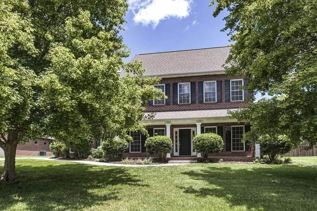 300 Yellowstone Lane, Lenoir City, TN 37771 (#1157939) :: JET Real Estate