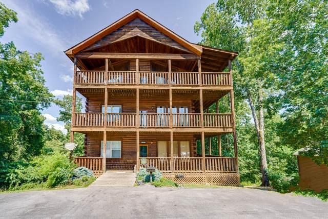 368 Oak Lake Drive, Sevierville, TN 37876 (#1157943) :: Cindy Kraus Group | Realty Executives Associates