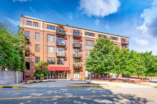 1060 Worlds Fair Park Drive Unit 23, Knoxville, TN 37916 (#1157959) :: Billy Houston Group