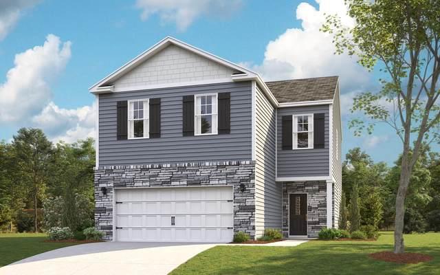 164 Harbour Point Lane, Oak Ridge, TN 37830 (#1158000) :: JET Real Estate