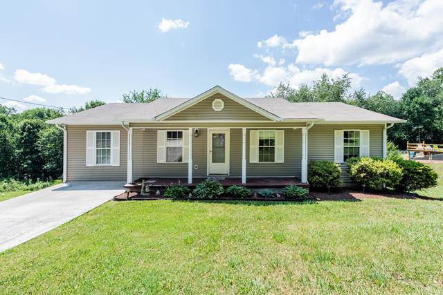 3316 Highland Ave, Lenoir City, TN 37771 (#1158022) :: Tennessee Elite Realty
