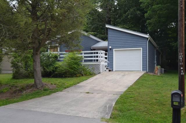 118 Lakeshire Drive, Crossville, TN 38558 (#1158026) :: JET Real Estate