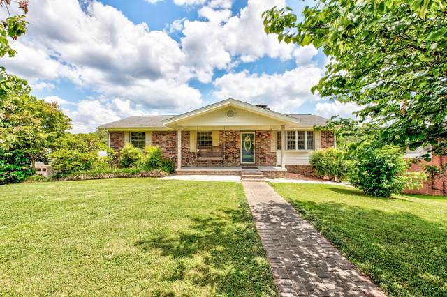500 Ensley Drive, Knoxville, TN 37920 (#1158031) :: Cindy Kraus Group | Realty Executives Associates