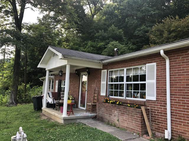 4269 N Ky-11, Cannon, KY 40923 (#1158054) :: Tennessee Elite Realty
