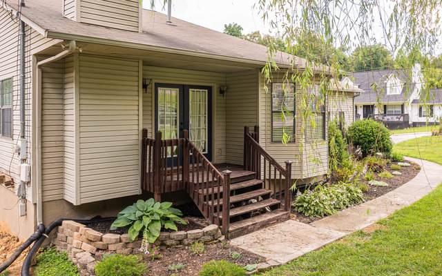 6801 Barkwood Rd, Knoxville, TN 37921 (#1158062) :: JET Real Estate