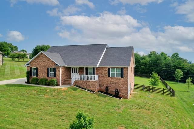 2824 Sagegrass Drive, Louisville, TN 37777 (#1158064) :: JET Real Estate