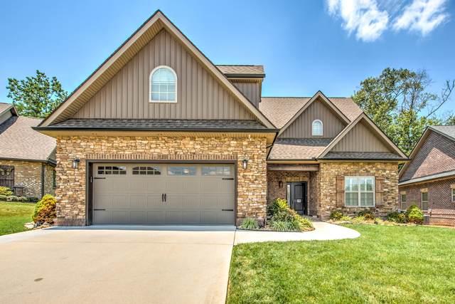 1088 Conner Lane, Lenoir City, TN 37772 (#1158072) :: JET Real Estate